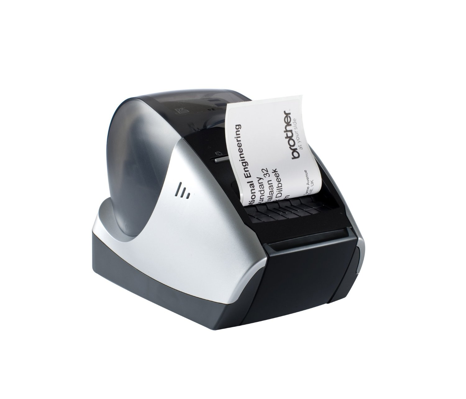 Brother P Touch Ql 570 201 Tiqueteuse Usb 2 0